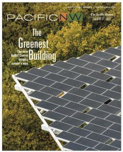 Pacific Northwest Magazine
